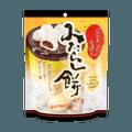 日本KUBOTA久保田 豆棉花糖夹心糯米饼 136g
