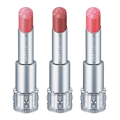 JILL STUART Lip Blossom Trio Doll Up Dress Collection #05/#18/#112 5g*3