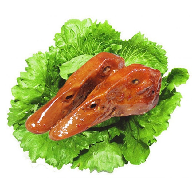 Product Detail - QILI Spicy Duck Head - image 0