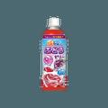 日本DYDO达亦多 葡萄果冻饮料杯 490ml