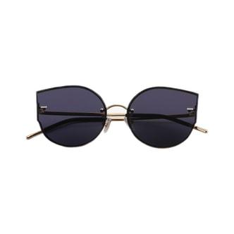 DUALENS Sunglasses DL85008 C4 Black