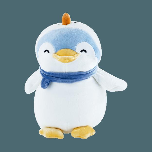 Product Detail - Christmas Series Penguin Plush Toy(Snowman) - image  0