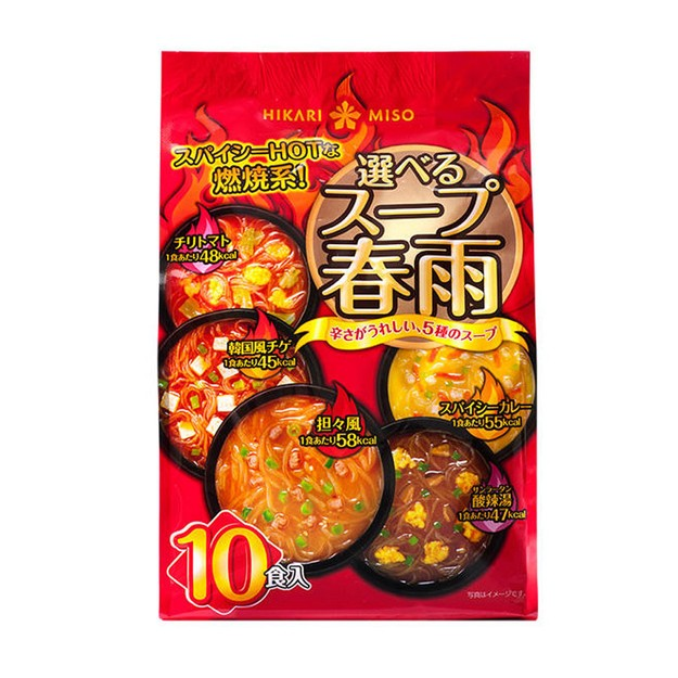 Product Detail - HIKARIMISO Hot Selection Instant Vermicelli 10packs - image 0
