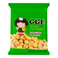 WEILIH GOOD GOOD EAT Seaweed Cracker 80g (Random Delivery of 2 Packaging)