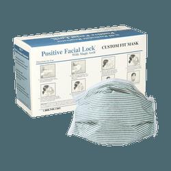 N95 Mask Respirator NIOSH Approved 35pcs Part No. 695