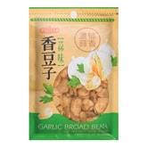 台湾惠香 香豆子 蒜味 160g