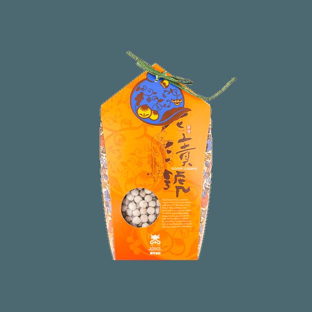 商品详情 - 【新品首发】顺泰蜜饯 仙楂果(丸) 200g 台湾好滋味 - image  0