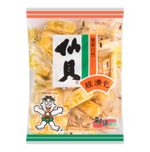 WANT WANT Senbei Rice Crackers 350g