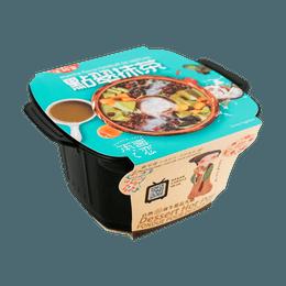 SUNITY Dessert Hot Pot (Matcha Flavor) 565g+14ml