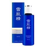 日本KOSE高丝 雪肌精 化妆水 200ml  范冰冰推荐