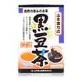 【日本直邮 】山本汉方 保健食品饮料茶 黑豆黑发养颜茶 10gx30包