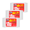 NUPUKON Adhesive Warmer 10 Pieces*3