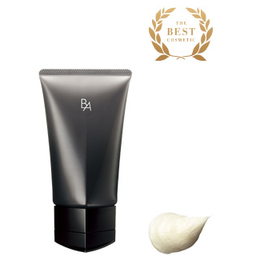 DHL直发【日本直邮】日本POLA B.A cosme大赏best 温和清洁深层洁面 洗面奶 洁面膏 100g