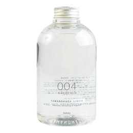 TAMANOHADA body soap #004 540ml