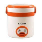 LIVART 1 Cups Rice Cooker