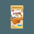 日本YBC 蛋白麦片饼干 18 入