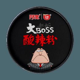BAIJIA Big Boss Vermicilli Hot & Sour 145g