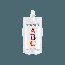 韩国DR.LIV ABC 无添加 蔬果汁 100ml