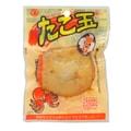 【日本直邮】DHL直邮3-5天到 日本丸玉水产MARUTAMA 章鱼蛋即食鱼饼海味零食 1个