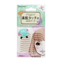 LUCKY TRENDY Double Eyelid Tape 30pairs