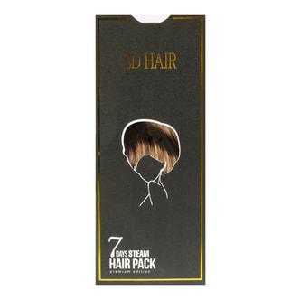 韩国SD HAIR 蒸汽发膜 30g