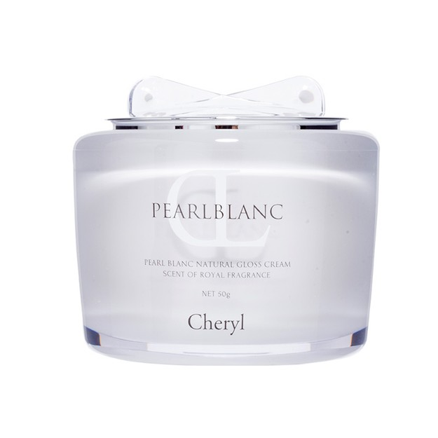 Product Detail - CHERYL Pearl Blanc Cream EX 50g - image  0