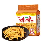 AISHANG Mimi Shrimp Flavored Chips 10 Packs 180g