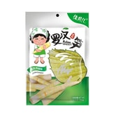 YUMEI JIABEIER Rohan Shoot Pickled Pepper 100g