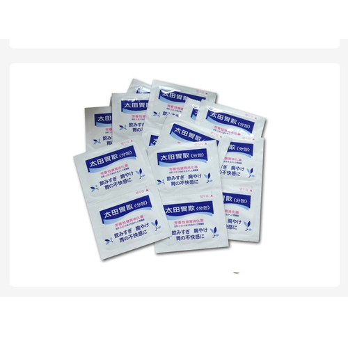 OTA Stomach Scattered Intestinal Medicine Kit 48packs
