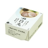 【日本直邮】博多第一拉面 一风堂原味白丸拉面煮面版 220g