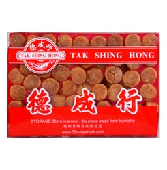 TSH Dried Japanese Scallops Small 8oz