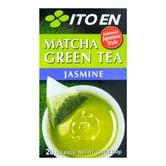 ITO EN Matcha Green Tea Jasmine 20bags 30g