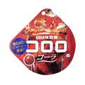 DHL直发【日本直邮】UHA悠哈味觉糖 可乐口味味觉糖软糖 50g