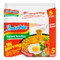 INDOMIE Mi Goreng Fried Noodles 5pc 425g