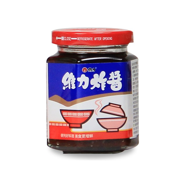 Product Detail - WEILIH Oridinal Classic Braised Flavor Sauce 175g - image 0