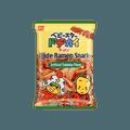 日本BABYSTAR 贝贝星拉面零食 日式猪排味 70g