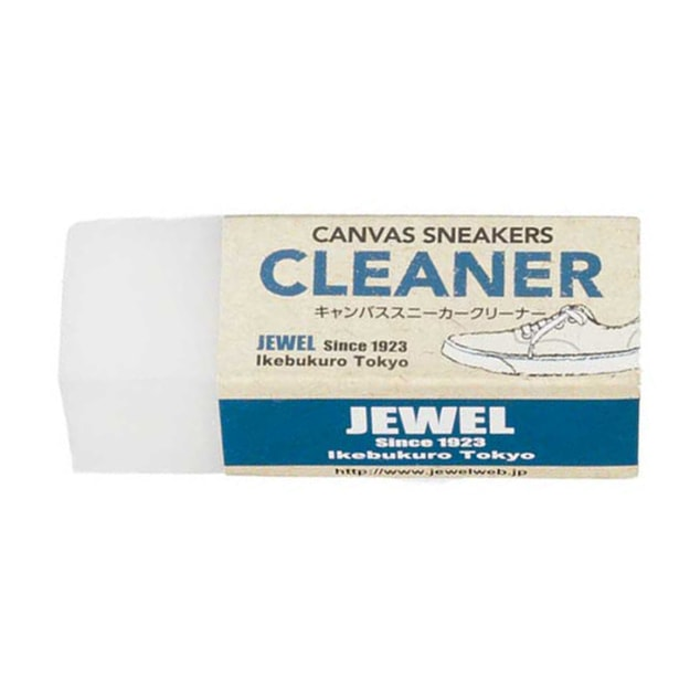 Product Detail - JEWELRY Shoes Cleaner White - image 0