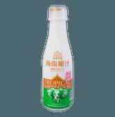 热带印象 海南椰汁 500ml
