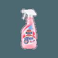 日本KAO花王 魔术灵浴室清洁剂喷枪 玫瑰香 500ml