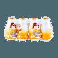 娃哈哈 爽歪歪 营养酸奶饮品 4瓶装