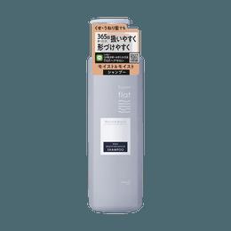 KAO ESSENTIAL Flat Moist & Moist Shampoo 500ml