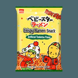 Ramen Snack Tonkotsu Flavor70g