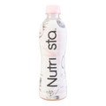 NUTRIVSTA 100% Natural Pink Coconut Water 340ml