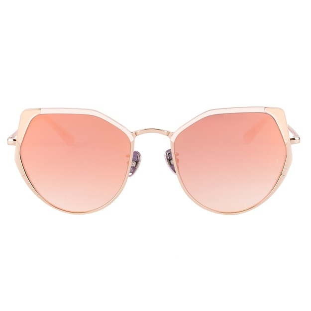 Product Detail - SPECULUM SUNGLASSES / GS1 / PINK - image 0