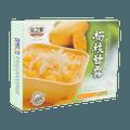 宝之素 港式即食甜品 杨枝甘露甜品 220g