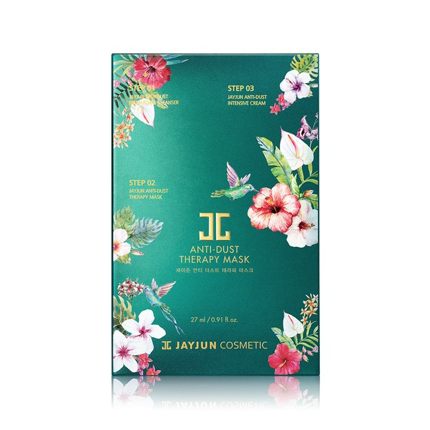 Product Detail - JAYJUN Anti-Dust Therapy Mask 1sheet - image 0