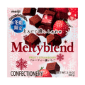 MEIJI Meltyblend Chocolate Fruity Strawberry 60g
