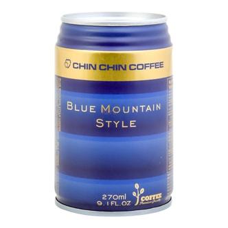 台湾亲亲 蓝山咖啡 270ml