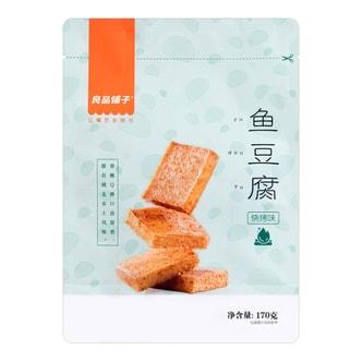 BESTORE Fish Tofu-BBQ 170g