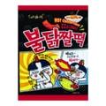 SAMYANG Snack Hot Chicken Flavor 120g
